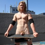 Bentley-Race-Shane-Phillips-Aussie-Skater-Showing-Off-His-Hairy-Uncut-Cock-Amateur-Gay-Porn-27-150x150 Aussie Skateboarder Shows Off His Hairy Uncut Cock In Public