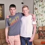 Wank-This-Ethan-Blue-and-Scotty-Cage-Bareback-Twinks-With-Huge-Cocks-Redhead-Amateur-Gay-Porn-01-150x150 Redheaded Twink Takes A Huge Bareback Cock Up The Ass