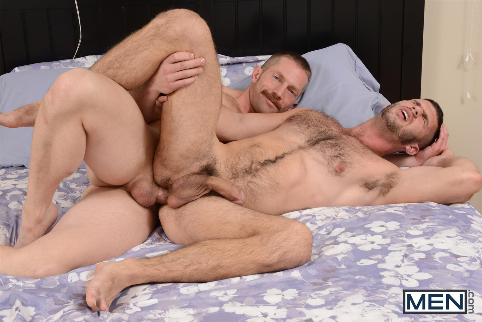 gay men getting fucked