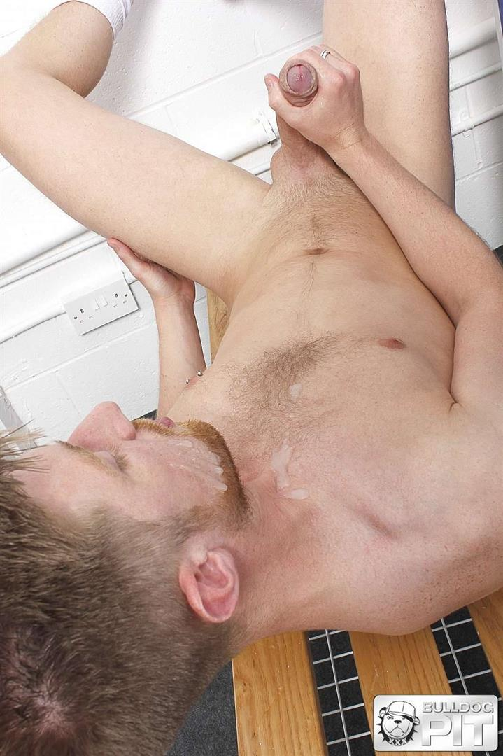 Bulldog-Pit-James-Dixon-Redhead-With-A-Big-Uncut-Cock-Naked-Men-Amateur-Gay-Porn-10 Hung Redhead James Dixon Stroking His Big Thick Uncut Cock