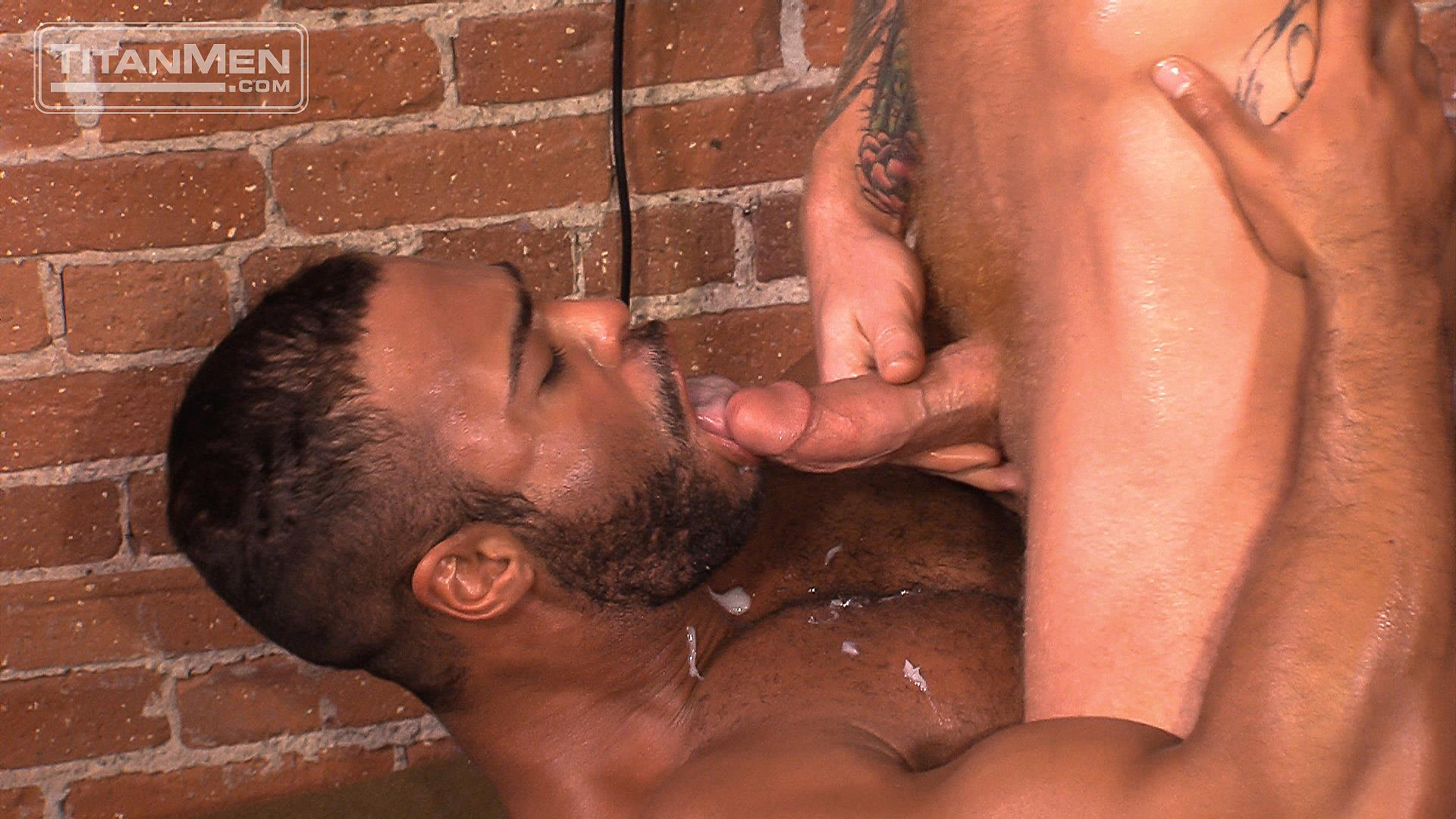 TitanMen-Micah-Brandt-and-Bennett-Anthony-Interracial-Muscle-Hunks-Flip-Fucking-Amateur-Gay-Porn-41 Micah Brandt and Bennett Anthony Flip-Fucking With Their Big Dicks