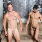 Bait-Buddies-Saxon-and-Javier-Cruz-Straight-Ginger-With-Thick-Cock-Amateur-Gay-Porn-08-150x150 Straight Beefy Ginger Fucks His First Man Ass For Cash